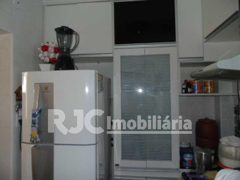 DSC02491 - Apartamento 2 quartos à venda Benfica, Rio de Janeiro - R$ 185.000 - MBAP21464 - 16