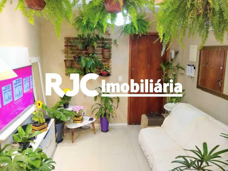 IMG-20200820-WA0019~2 - Apartamento 1 quarto à venda Humaitá, Rio de Janeiro - R$ 595.000 - MBAP10246 - 3