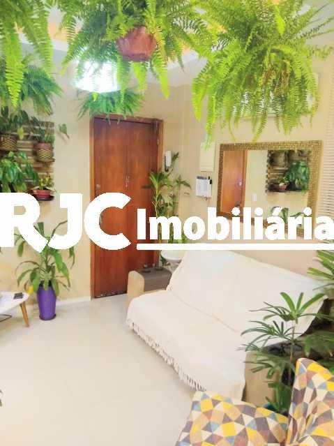 IMG-20200820-WA0020~2 - Apartamento 1 quarto à venda Humaitá, Rio de Janeiro - R$ 595.000 - MBAP10246 - 4