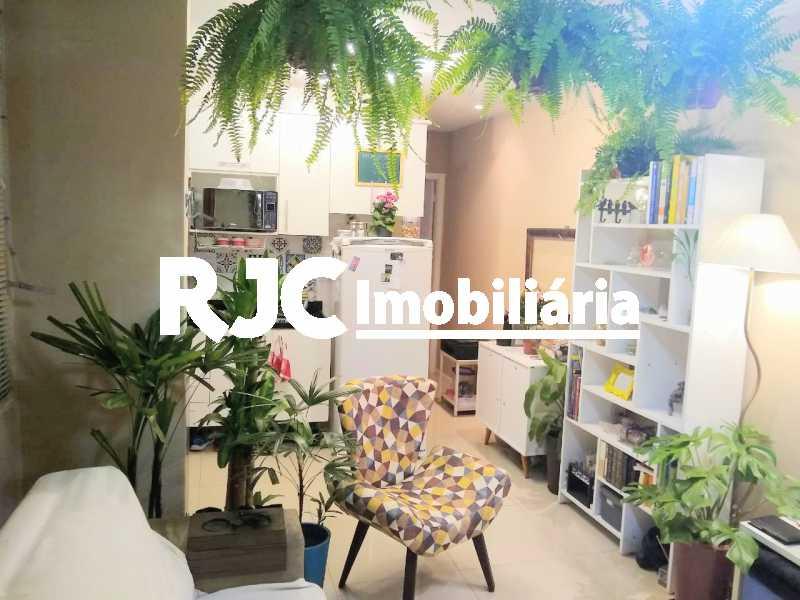 IMG-20200820-WA0022~2 - Apartamento 1 quarto à venda Humaitá, Rio de Janeiro - R$ 595.000 - MBAP10246 - 8