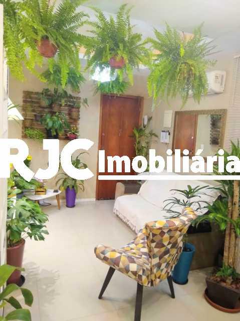 IMG-20200820-WA0025~2 - Apartamento 1 quarto à venda Humaitá, Rio de Janeiro - R$ 595.000 - MBAP10246 - 5