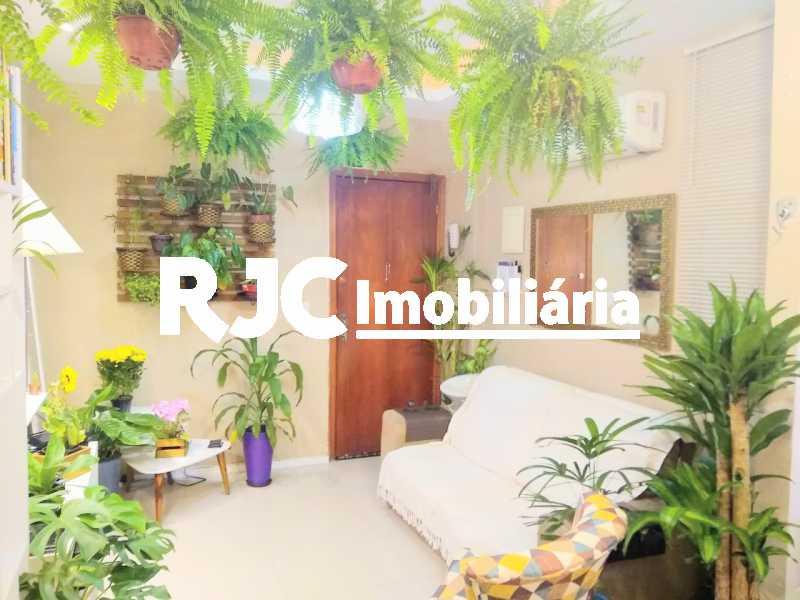 IMG-20200820-WA0026~2 - Apartamento 1 quarto à venda Humaitá, Rio de Janeiro - R$ 595.000 - MBAP10246 - 6