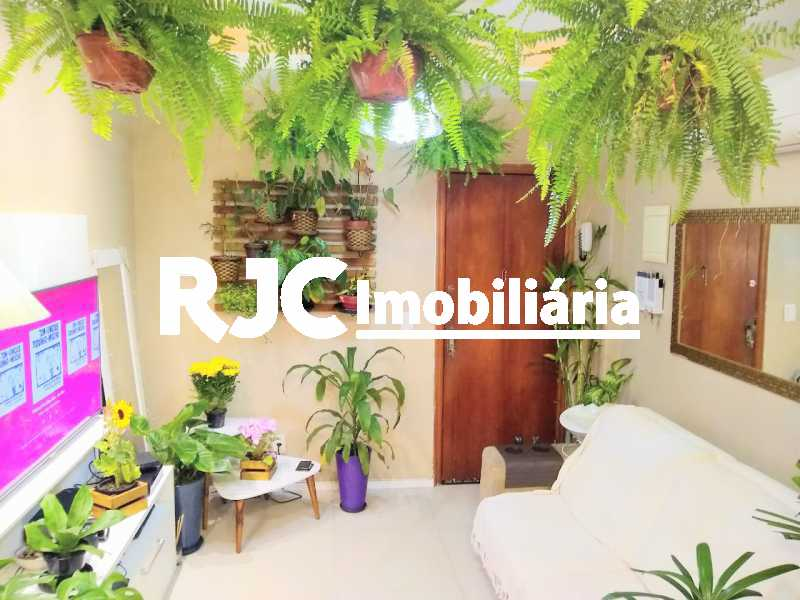 IMG-20200820-WA0033~2 - Apartamento 1 quarto à venda Humaitá, Rio de Janeiro - R$ 595.000 - MBAP10246 - 7