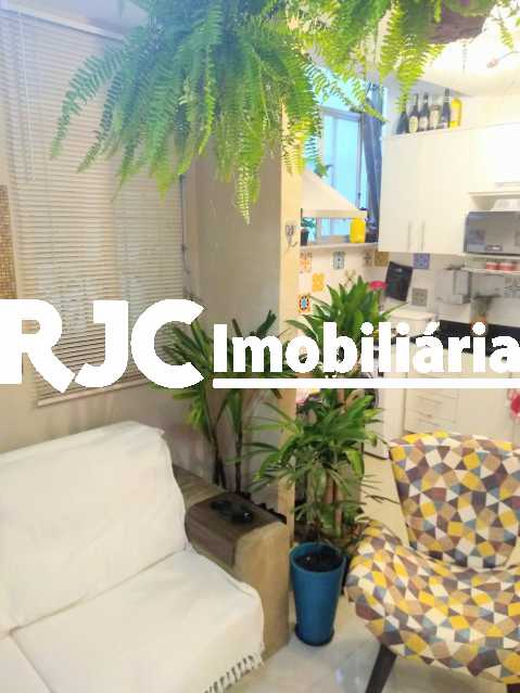 IMG-20200820-WA0036~2 - Apartamento 1 quarto à venda Humaitá, Rio de Janeiro - R$ 595.000 - MBAP10246 - 19