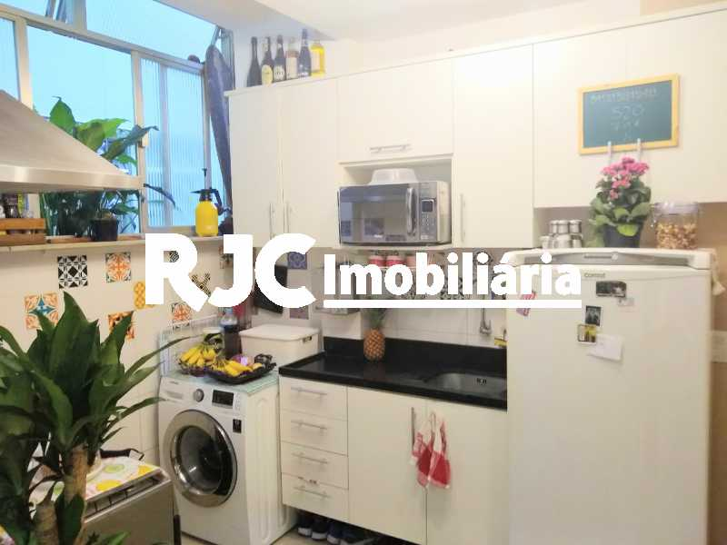 IMG-20200820-WA0039~2 - Apartamento 1 quarto à venda Humaitá, Rio de Janeiro - R$ 595.000 - MBAP10246 - 22