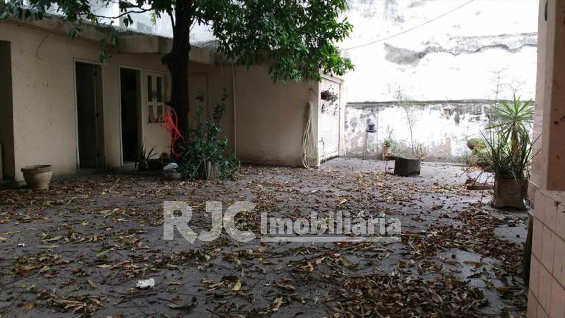 4 - Casa 3 quartos à venda Vila Isabel, Rio de Janeiro - R$ 1.500.000 - MBCA30075 - 5