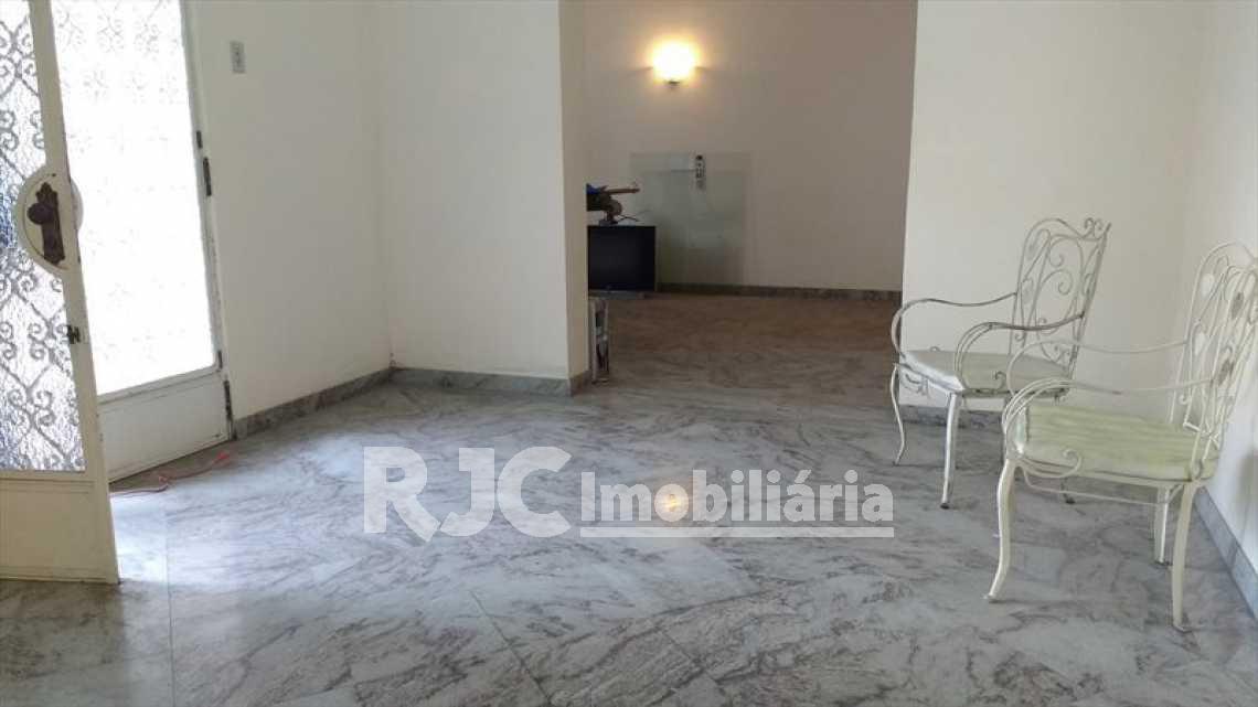 8 - Casa 3 quartos à venda Vila Isabel, Rio de Janeiro - R$ 1.500.000 - MBCA30075 - 9