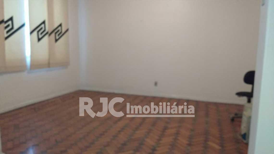 10 - Casa 3 quartos à venda Vila Isabel, Rio de Janeiro - R$ 1.500.000 - MBCA30075 - 11