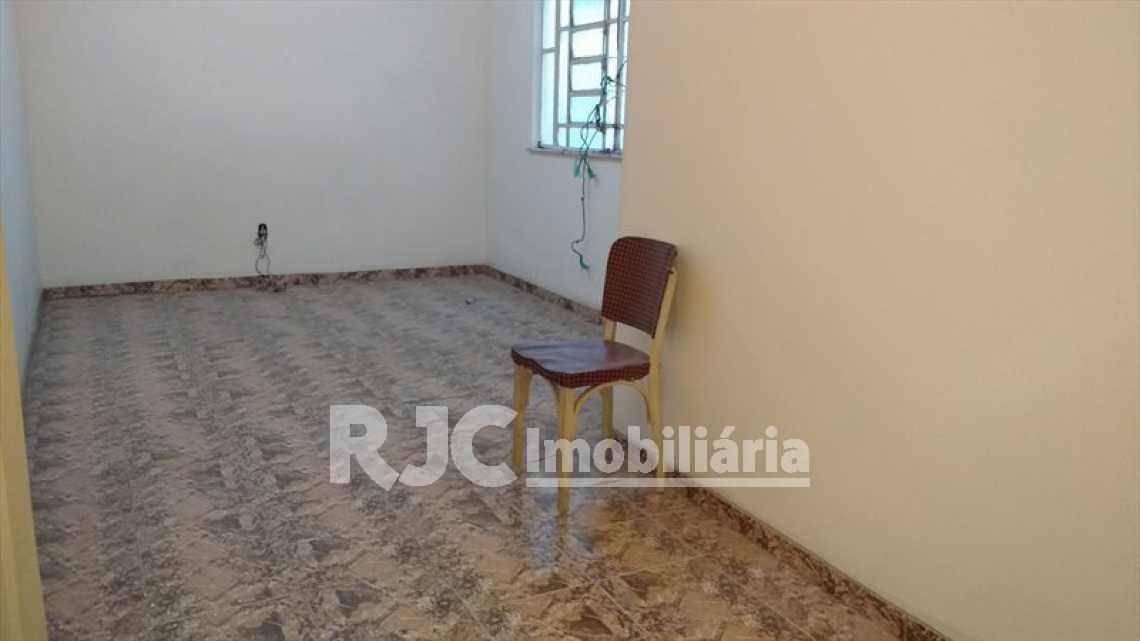 12 - Casa 3 quartos à venda Vila Isabel, Rio de Janeiro - R$ 1.500.000 - MBCA30075 - 13