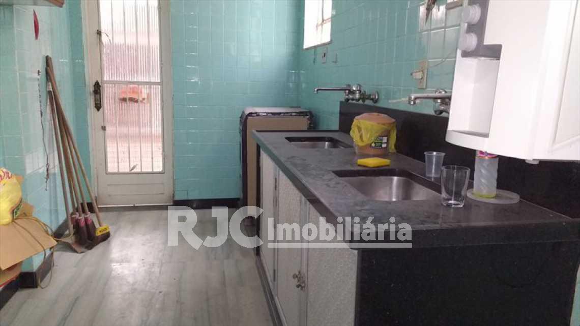 16 - Casa 3 quartos à venda Vila Isabel, Rio de Janeiro - R$ 1.500.000 - MBCA30075 - 17