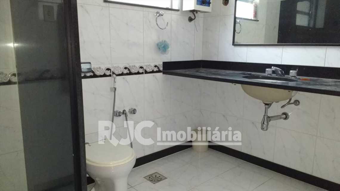 18 - Casa 3 quartos à venda Vila Isabel, Rio de Janeiro - R$ 1.500.000 - MBCA30075 - 19