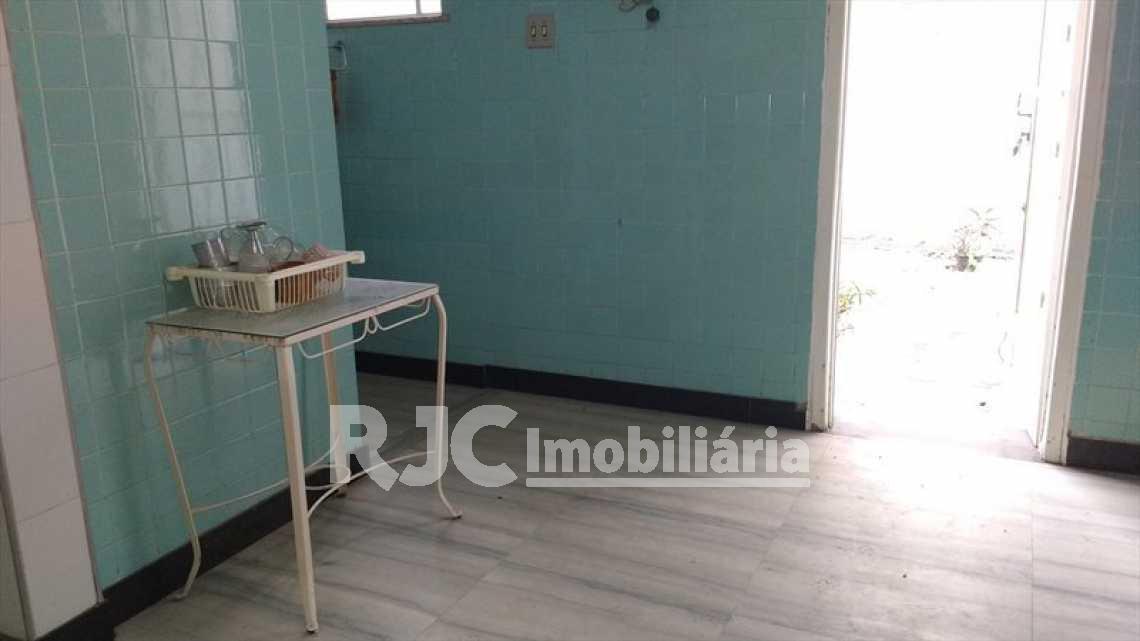 21 - Casa 3 quartos à venda Vila Isabel, Rio de Janeiro - R$ 1.500.000 - MBCA30075 - 22
