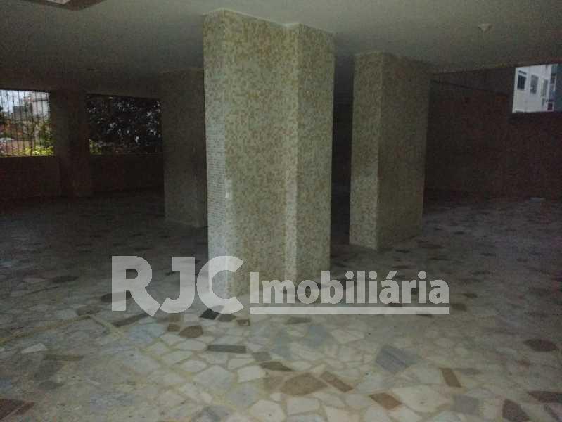 IMG_20160623_172404339 - Apartamento 1 quarto à venda Engenho Novo, Rio de Janeiro - R$ 225.000 - MBAP10252 - 25