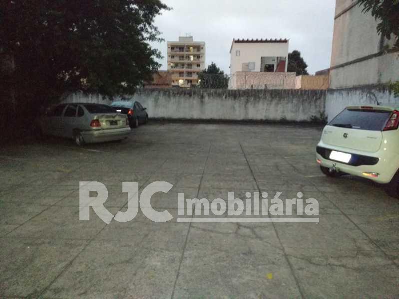 IMG_20160623_172623579 - Apartamento 1 quarto à venda Engenho Novo, Rio de Janeiro - R$ 225.000 - MBAP10252 - 28