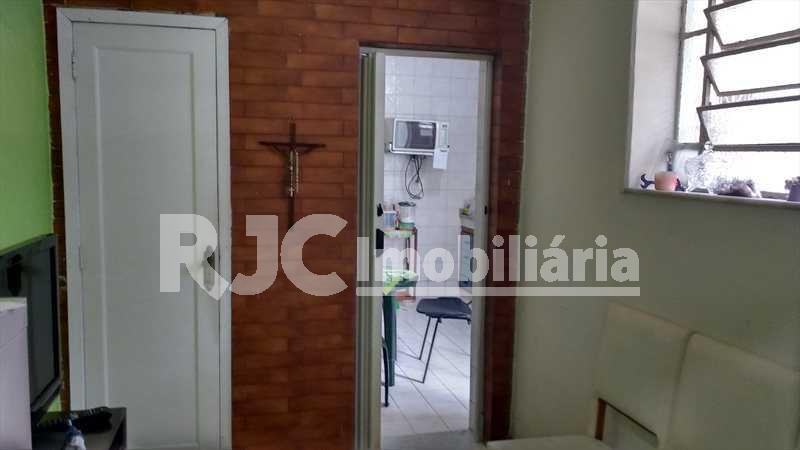 IMG_20160728_093337003_HDR - Casa 4 quartos à venda Vila Isabel, Rio de Janeiro - R$ 820.000 - MBCA40009 - 6