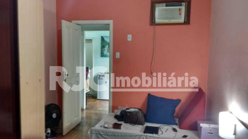 IMG_20160728_094138869_HDR - Casa 4 quartos à venda Vila Isabel, Rio de Janeiro - R$ 820.000 - MBCA40009 - 12