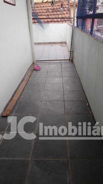 IMG_20160728_094308424 - Casa 4 quartos à venda Vila Isabel, Rio de Janeiro - R$ 820.000 - MBCA40009 - 28