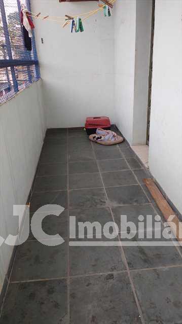 IMG_20160728_094348056 - Casa 4 quartos à venda Vila Isabel, Rio de Janeiro - R$ 820.000 - MBCA40009 - 29