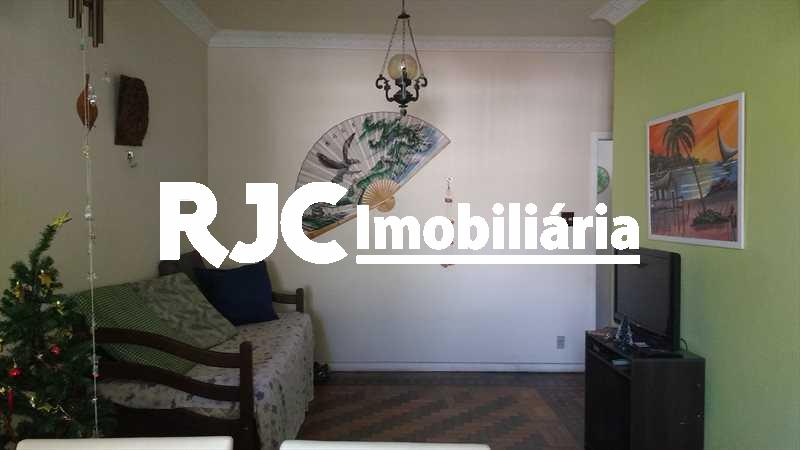 IMG_20161227_102546832 - Casa 4 quartos à venda Vila Isabel, Rio de Janeiro - R$ 820.000 - MBCA40009 - 4