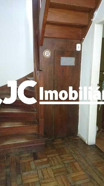 IMG_20161227_102700948 - Casa 4 quartos à venda Vila Isabel, Rio de Janeiro - R$ 820.000 - MBCA40009 - 22