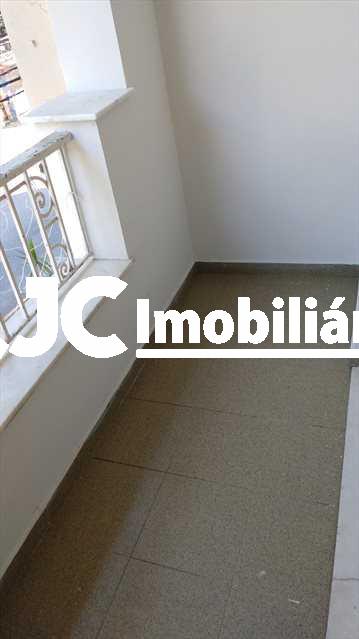 IMG_20161227_103454954 - Casa 4 quartos à venda Vila Isabel, Rio de Janeiro - R$ 820.000 - MBCA40009 - 19