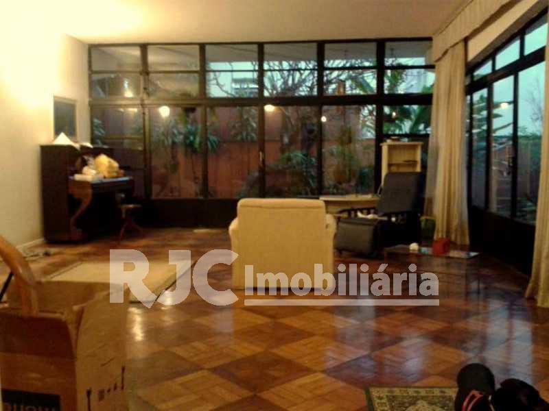 1 - Casa 3 quartos à venda Tijuca, Rio de Janeiro - R$ 2.000.000 - MBCA30077 - 1