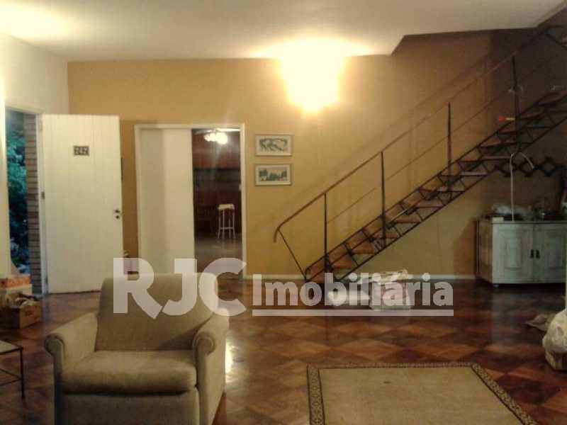2.2 - Casa 3 quartos à venda Tijuca, Rio de Janeiro - R$ 2.000.000 - MBCA30077 - 4