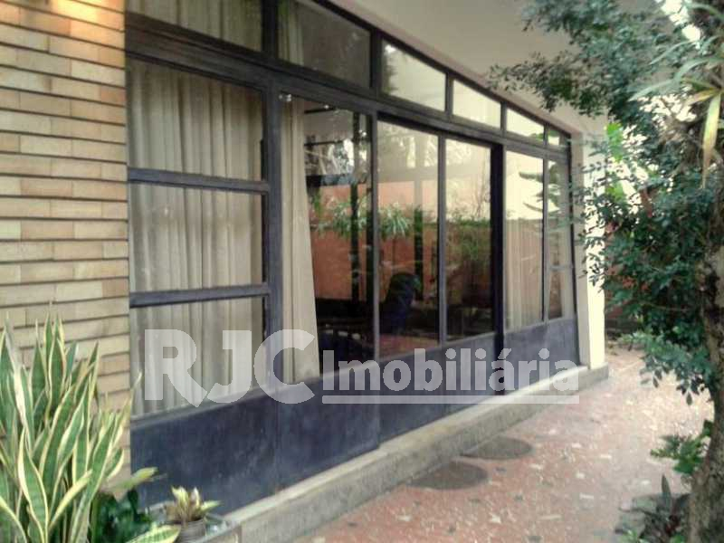 4 - Casa 3 quartos à venda Tijuca, Rio de Janeiro - R$ 2.000.000 - MBCA30077 - 7