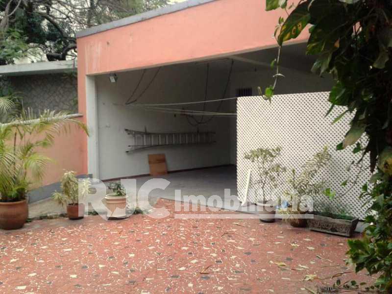 6.1 - Casa 3 quartos à venda Tijuca, Rio de Janeiro - R$ 2.000.000 - MBCA30077 - 9