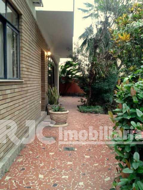 6 - Casa 3 quartos à venda Tijuca, Rio de Janeiro - R$ 2.000.000 - MBCA30077 - 10