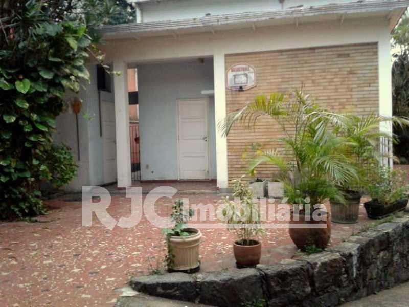 8.1 - Casa 3 quartos à venda Tijuca, Rio de Janeiro - R$ 2.000.000 - MBCA30077 - 12