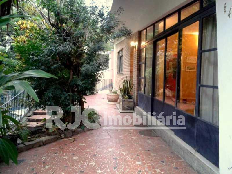 8 - Casa 3 quartos à venda Tijuca, Rio de Janeiro - R$ 2.000.000 - MBCA30077 - 13