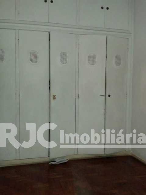 20 - Casa 3 quartos à venda Tijuca, Rio de Janeiro - R$ 2.000.000 - MBCA30077 - 25
