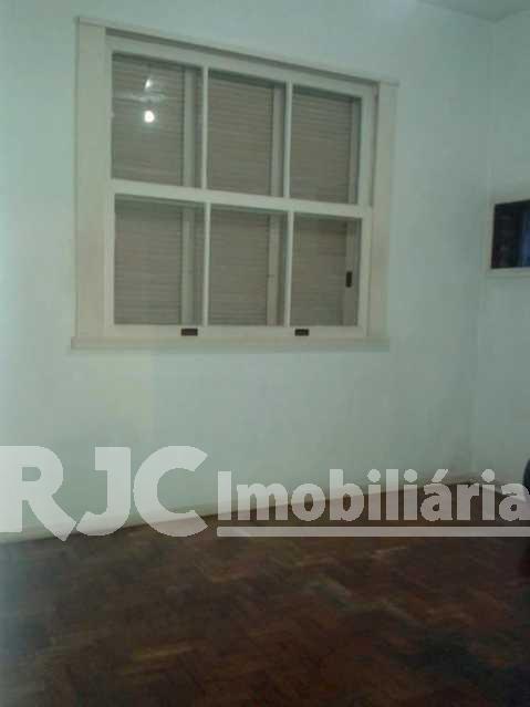 21 - Casa 3 quartos à venda Tijuca, Rio de Janeiro - R$ 2.000.000 - MBCA30077 - 26
