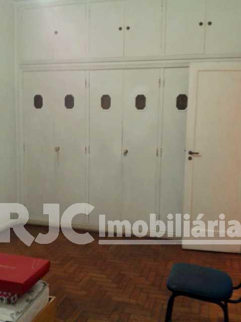24 - Casa 3 quartos à venda Tijuca, Rio de Janeiro - R$ 2.000.000 - MBCA30077 - 29