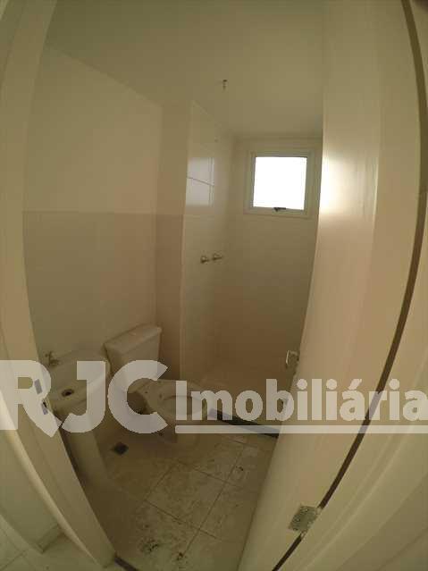 GOPR0323 - Apartamento 2 quartos à venda São Cristóvão, Rio de Janeiro - R$ 288.000 - MBAP21639 - 9