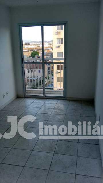 IMG_20150411_065517179_HDR_1 - Apartamento 2 quartos à venda São Cristóvão, Rio de Janeiro - R$ 288.000 - MBAP21639 - 4