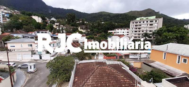 20201122_124742 - Apartamento 3 quartos à venda Alto da Boa Vista, Rio de Janeiro - R$ 470.000 - MBAP31069 - 1