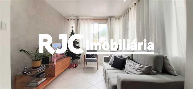 original_78024a77-b00e-4ddd-9b - Apartamento 3 quartos à venda Alto da Boa Vista, Rio de Janeiro - R$ 470.000 - MBAP31069 - 3