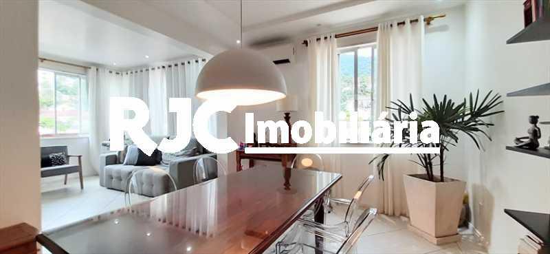 original_a4cbef00-d932-4270-86 - Apartamento 3 quartos à venda Alto da Boa Vista, Rio de Janeiro - R$ 470.000 - MBAP31069 - 6