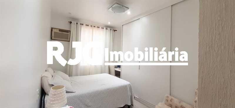 original_fb1836ec-de4e-4c15-a4 - Apartamento 3 quartos à venda Alto da Boa Vista, Rio de Janeiro - R$ 470.000 - MBAP31069 - 14