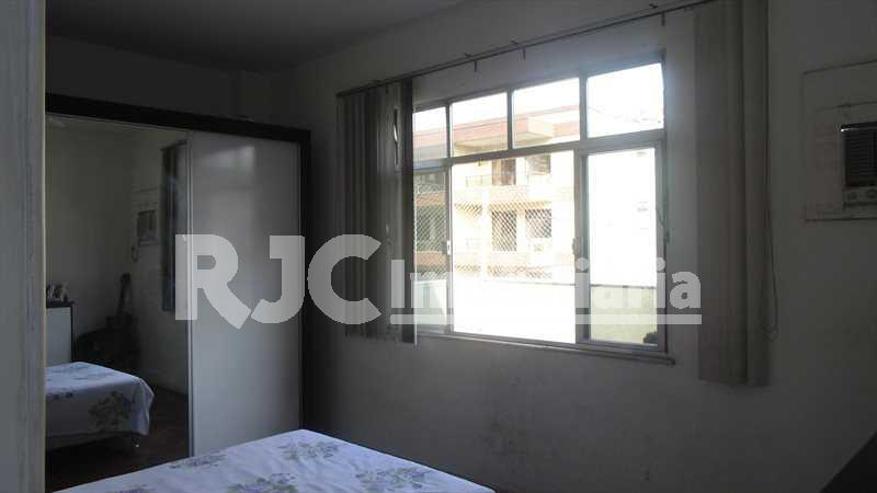 DSC02171 - Cobertura 3 quartos à venda Rio Comprido, Rio de Janeiro - R$ 460.000 - MBCO30129 - 10