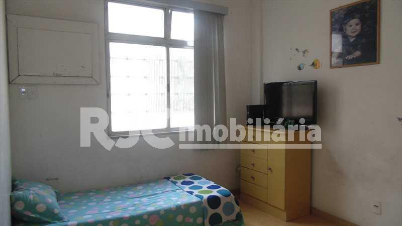 DSC02172 - Cobertura 3 quartos à venda Rio Comprido, Rio de Janeiro - R$ 460.000 - MBCO30129 - 9