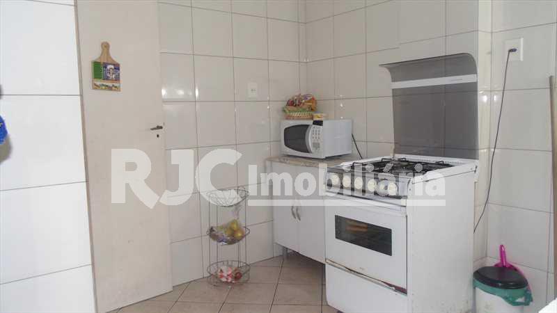 DSC02182 - Cobertura 3 quartos à venda Rio Comprido, Rio de Janeiro - R$ 460.000 - MBCO30129 - 16