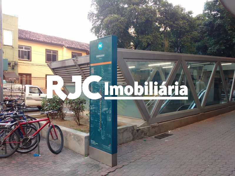 IMG_20170728_164924278 - Casa à venda Tijuca, Rio de Janeiro - R$ 4.000.000 - MBCA00003 - 7