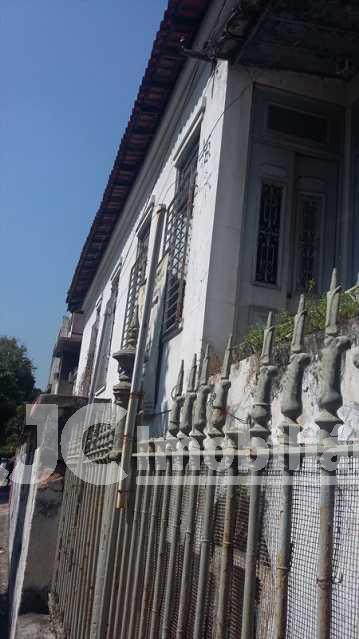 20160905_101325 - Casa à venda Maracanã, Rio de Janeiro - R$ 950.000 - MBCA00015 - 1