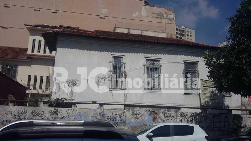 20160905_101438 - Casa à venda Maracanã, Rio de Janeiro - R$ 950.000 - MBCA00015 - 7