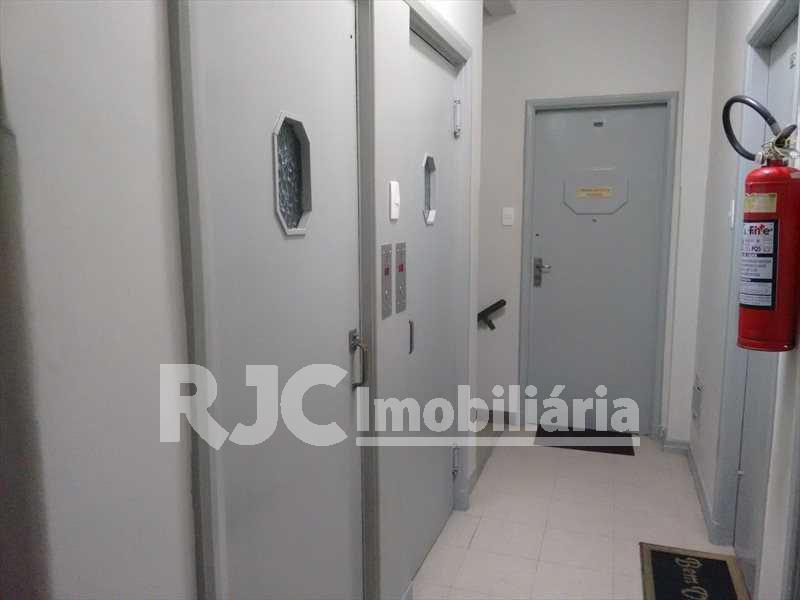 17 - Sala Comercial 32m² à venda Centro, Rio de Janeiro - R$ 229.000 - MBSL00123 - 19