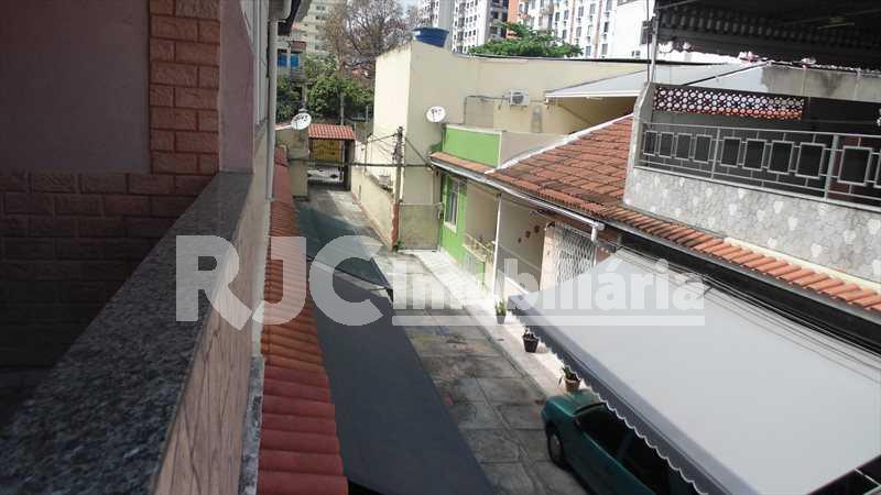 DSC02474 - Casa de Vila 3 quartos à venda Cachambi, Rio de Janeiro - R$ 630.000 - MBCV30041 - 3