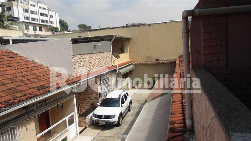 DSC02475 - Casa de Vila 3 quartos à venda Cachambi, Rio de Janeiro - R$ 630.000 - MBCV30041 - 24